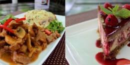 ceafa + cheesecake